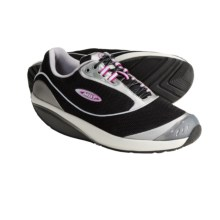 MBT Fora Fitness Shoes (For Women) in Black - Closeouts