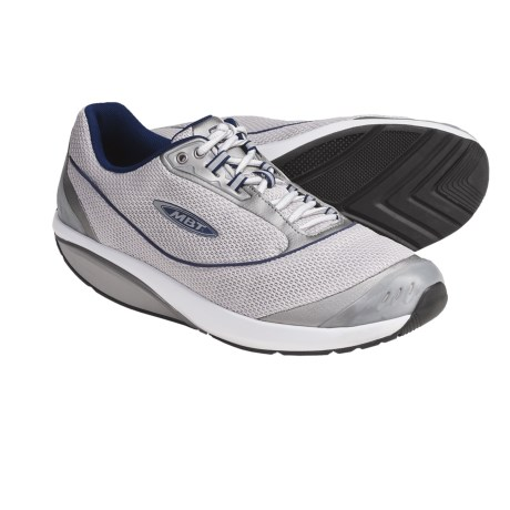 MBT Kimondo Walking Shoes (For Men) in Chime