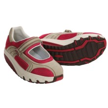 MBT Lami Mary Jane Shoes (For Women) in Red - Closeouts