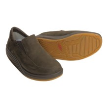 MBT Lofa Shoes - Slip-Ons (For Men) in Coffee - Closeouts