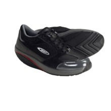 MBT Moja Fitness Shoes (For Women) in Black - Closeouts