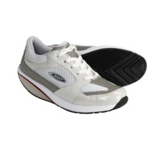 MBT Moja Fitness Shoes (For Women) in White - Closeouts