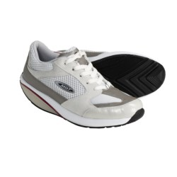 MBT Moja Fitness Shoes (For Women) in White