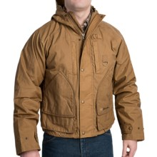 McAlister Deep Water Wading Jacket (For Men) in Tan - Closeouts