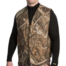 McAlister Plantation Upland Vest (For Men) in Shadowbranch - Closeouts