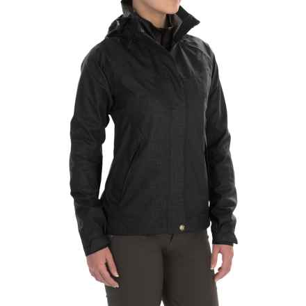 McKinley Alness Jacket (For Women) in Black - Closeouts