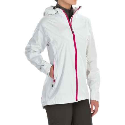 McKinley Ambay Jacket (For Women) in White - Closeouts
