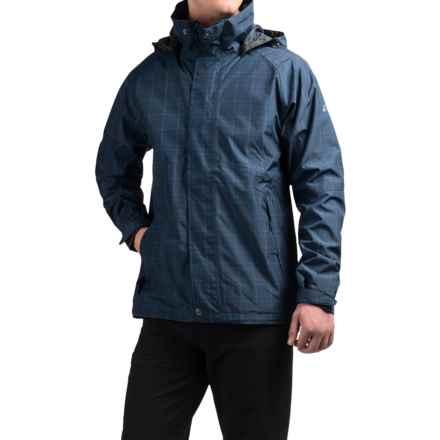 McKinley Braydeen UX Jacket (For Men) in Navy - Closeouts