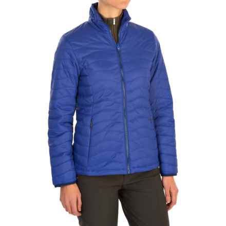 McKinley Kapaa Jacket - Insulated (For Women) in Royal Blue - Closeouts