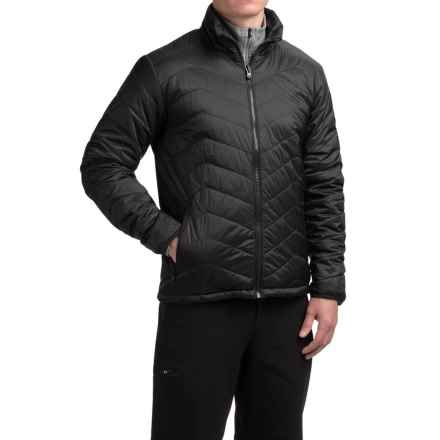 McKinley Kapaa Thermore® Jacket - Insulated (For Men) in Black - Closeouts