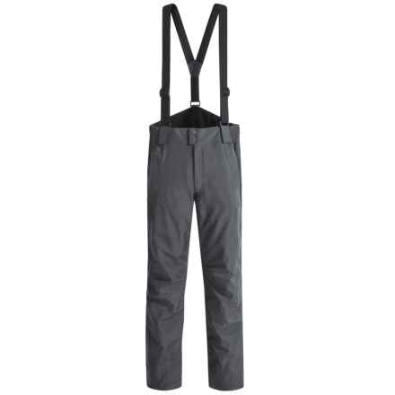 McKinley Kato Ski Pants - Insulated (For Men) in Dark Grey - Closeouts