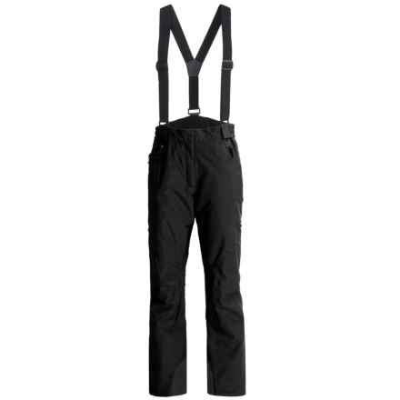 McKinley Kato Snow Pants - Insulated (For Women) in Black - Closeouts