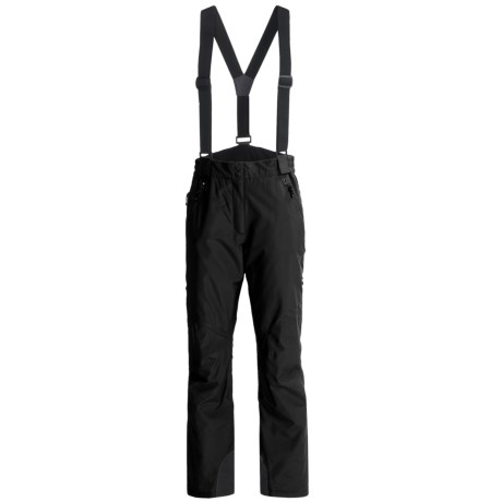McKinley Kato Snow Pants - Insulated (For Women) in Black