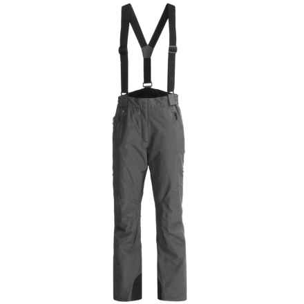 McKinley Kato Snow Pants - Insulated (For Women) in Dark Grey - Closeouts