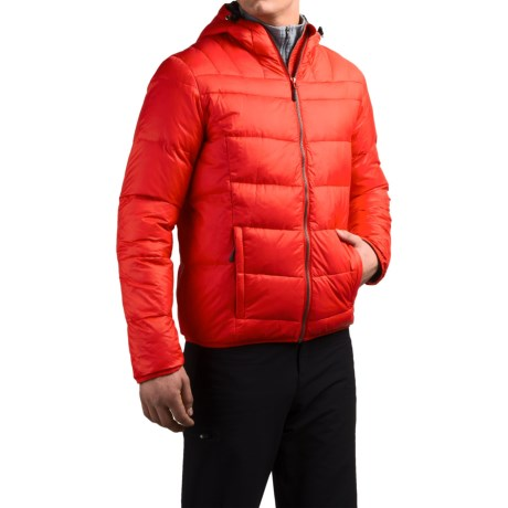 McKinley Laje Down Jacket (For Men) in Red