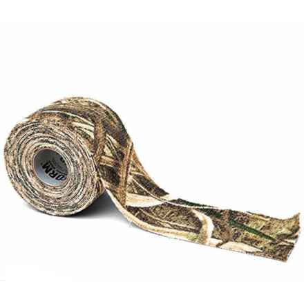 McNett Camo Form Fabric Wrap in Shadow Grass Blades - Closeouts