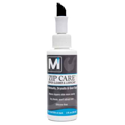 McNett Zip Care Cleaner and Lubricant - 2 oz. in See Photo - Closeouts