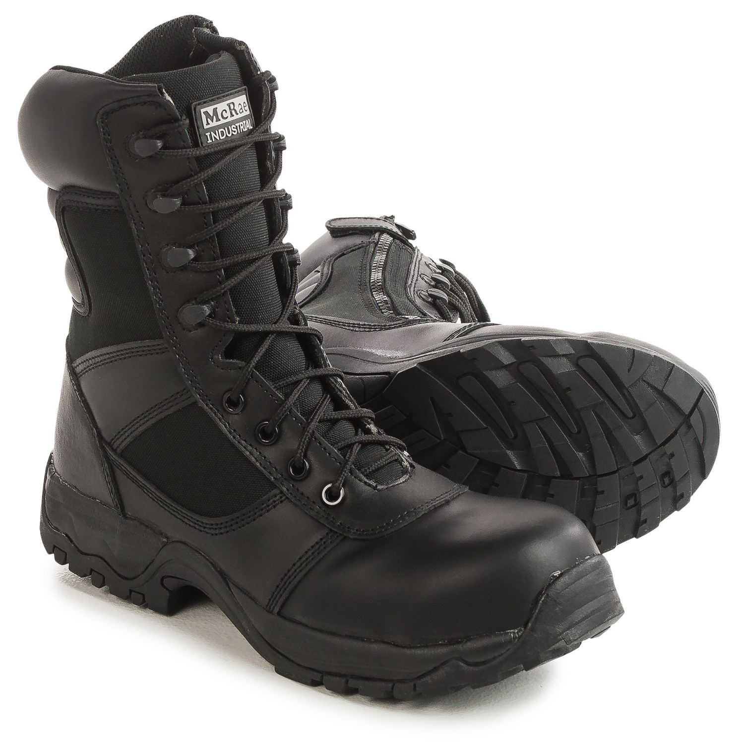 McRae Industrial Work Boots (For Men) - Save 55%