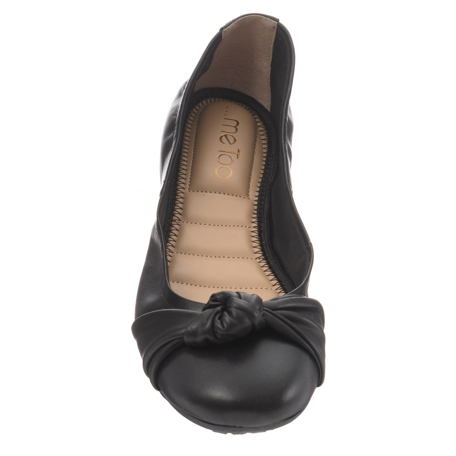3c3ae9c410 Me Too Jaci Ballet Flats (For Women) - Save 80%