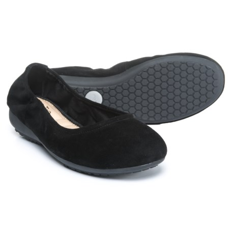 6d0ebb9a0e Me Too Janell Ballet Flats (For Women) - Save 60%
