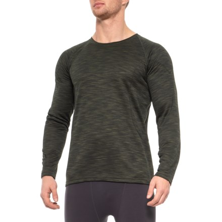 6aaebd6c9 Medalist Thermo-Gear Base Layer Top - Long Sleeve (For Men) in Black