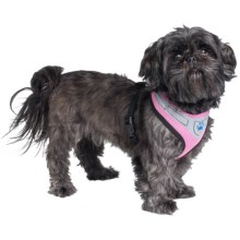 Mega Pet Dog Harness in Pink - Closeouts