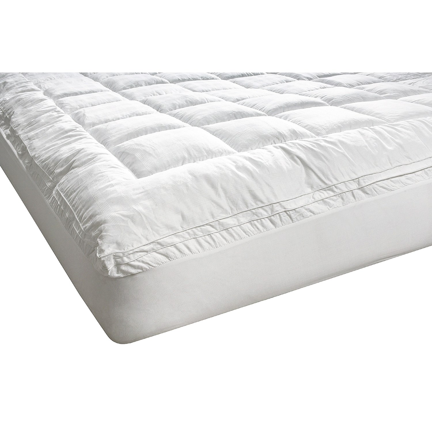 Melange Home Fashions Cloud Mattress Pad Queen Save 36