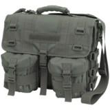 Mercury Tactical Messenger Bag