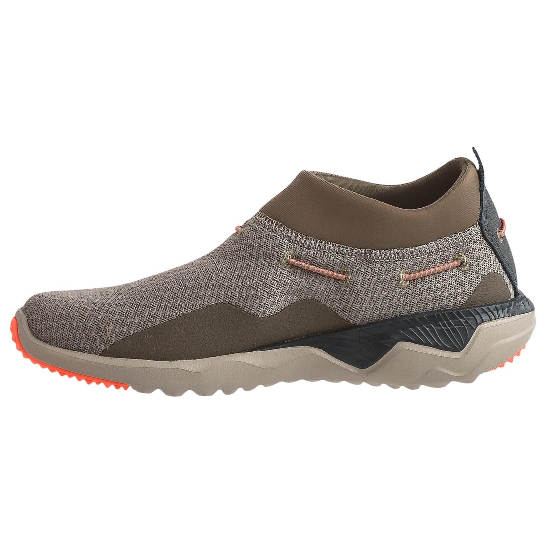 Merrell 1SIX8 Mesh 72% Moc scarpe (For Donna) Save 72% Mesh 9f2534