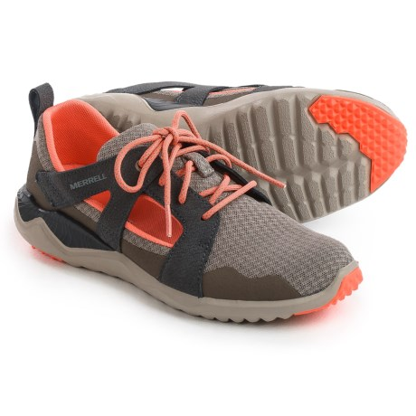 Merrell 1SIX8 Slice Lace Shoes (For Women)