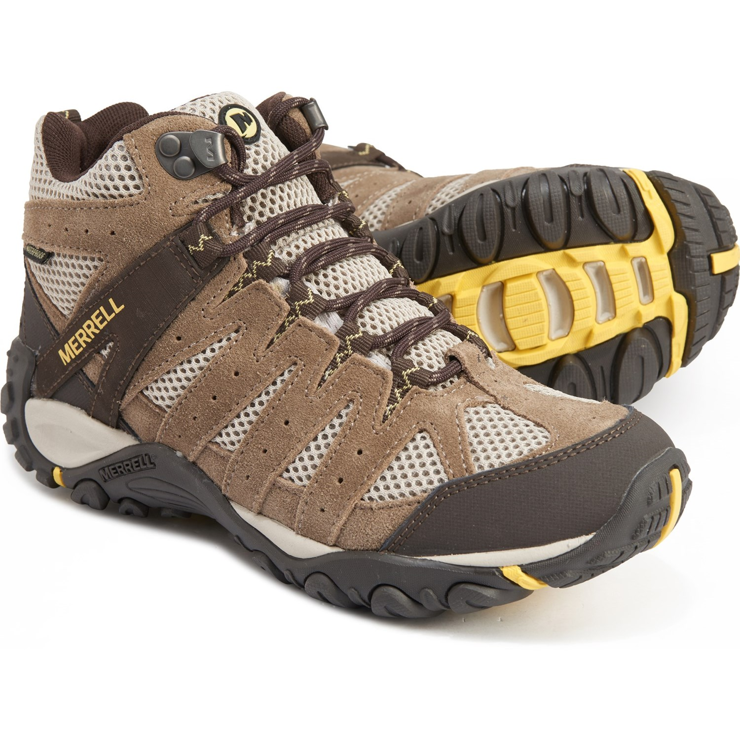 Merrell Accentor 2 Mid Vent Hiking