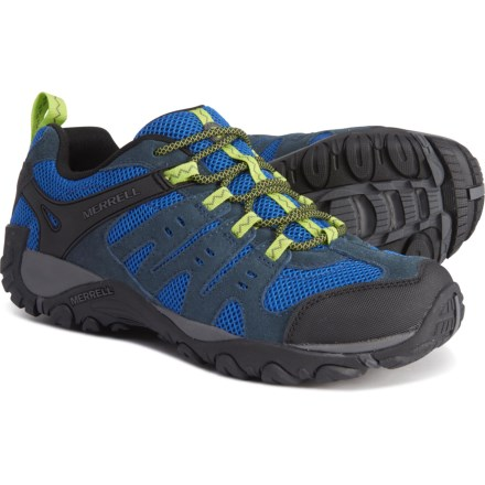 4dcfcb68606 Men's Hiking Shoes: Average savings of 42% at Sierra