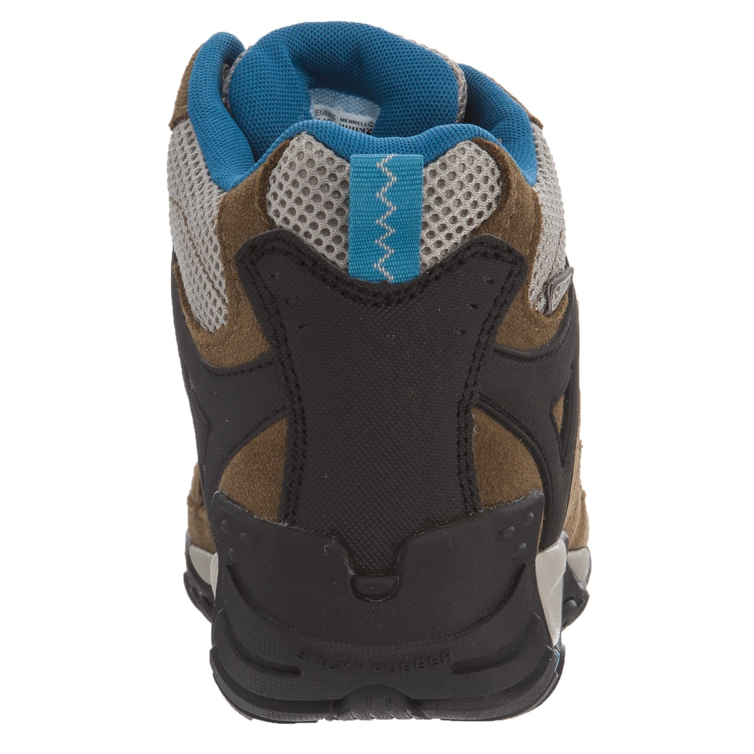 99a557a4 Merrell Accentor Mid Vent Hiking Boots - Waterproof (For Women)
