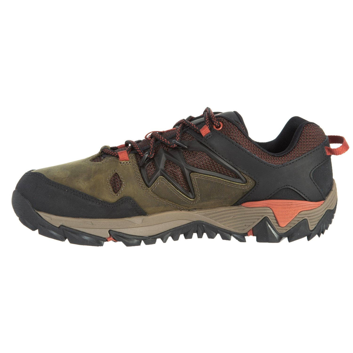 b72f41d28747 Merrell All Out Blaze 2 Hiking Shoes - Waterproof (For Men)