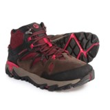 Merrell All Out Blaze 2 Mid Hiking Boots - Waterproof (For Women)