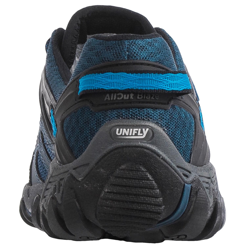 Aerosport Shoes Review