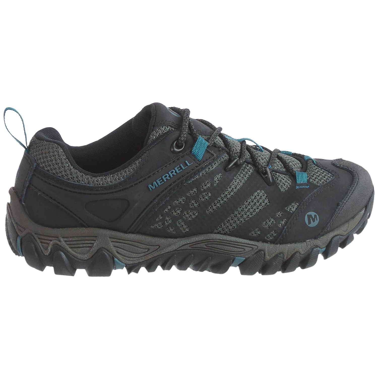 Merrell All Out Blaze Ventilator Hiking Shoes For Women