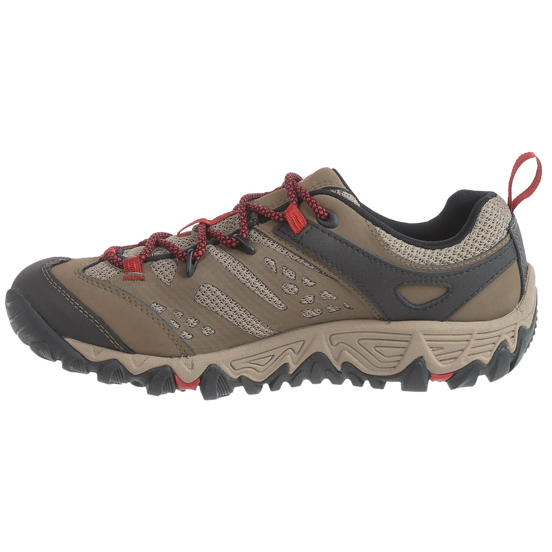 Ventilator Shoes Women