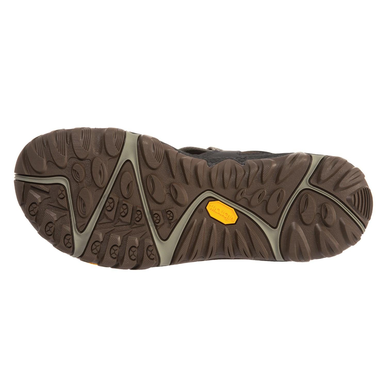 d5ebcf7d6 Merrell All Out Blaze Web Sport Sandals (For Men) - Save 50%