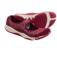 Merrell All Out Bold Shoes (For Women) in Scooter Red - Closeouts