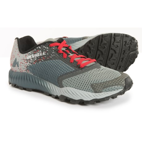 d68698df841 Merrell All Out Crush 2 Trail Running Shoes (For Men) - Save 50%