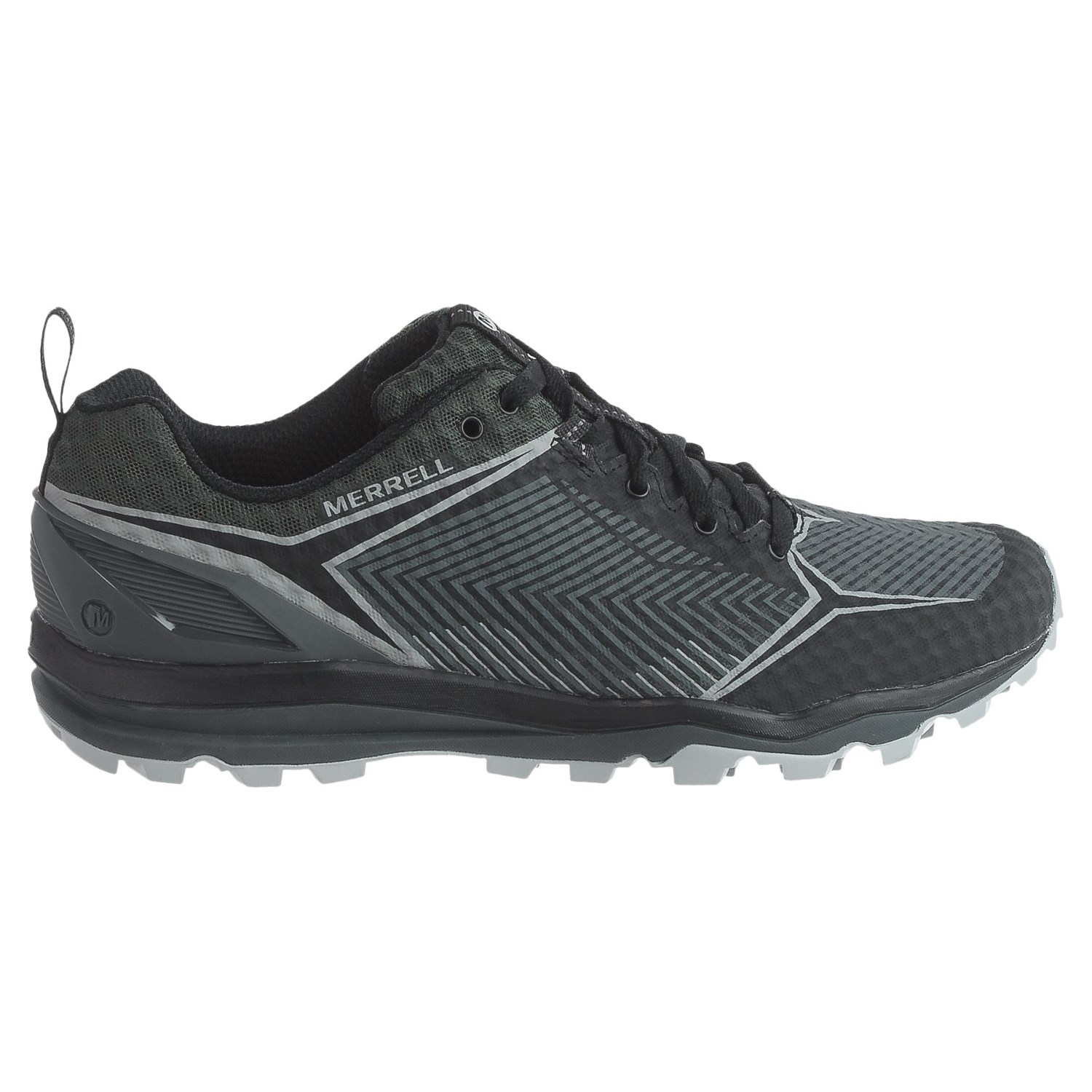 Merrell All Out Crush Shield Trail Running Shoes Reviews