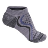 Merrell All Out Micro-Crew Socks - Merino Wool, Below the Ankle (For Women)