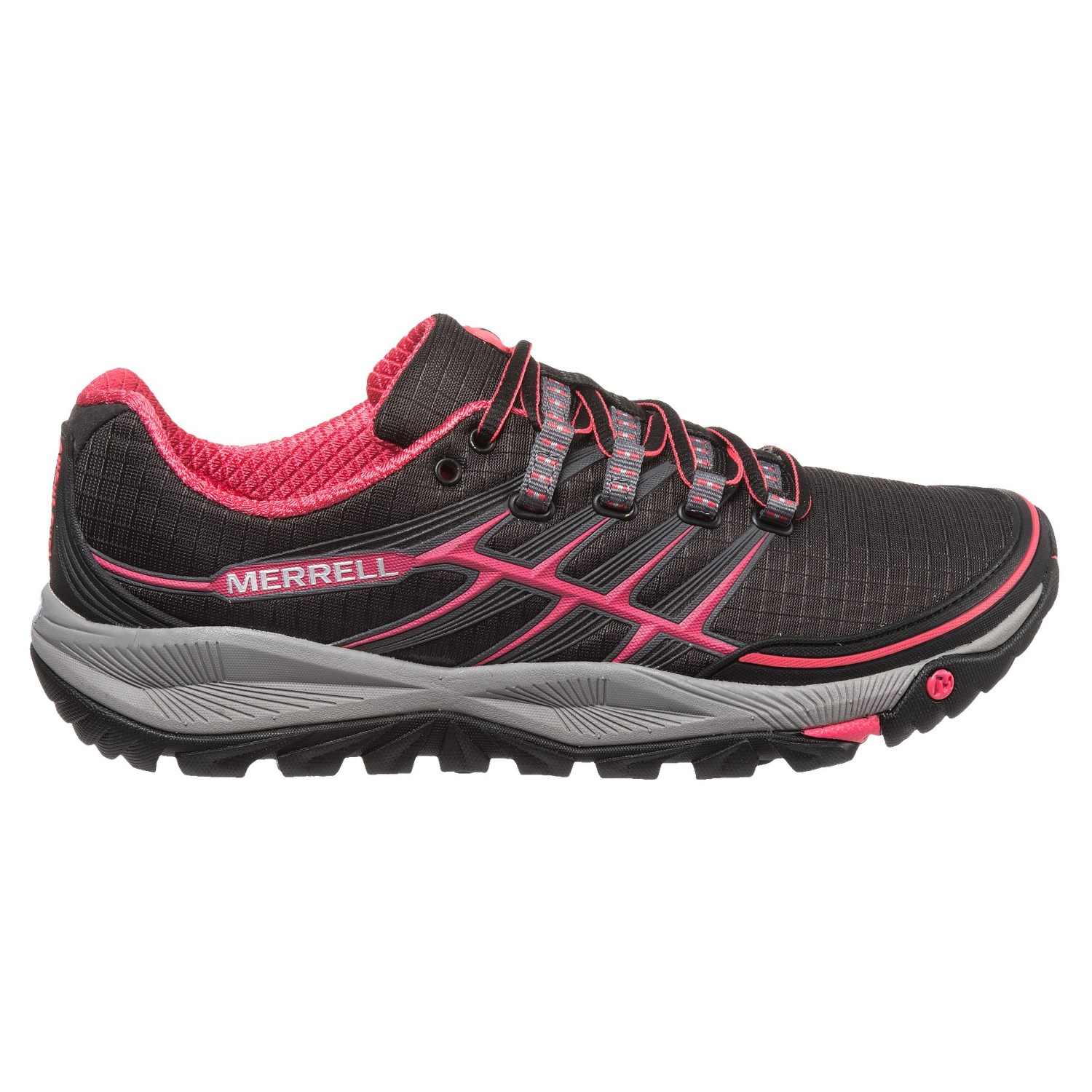 Are Merrell Trail Running Shoes Good