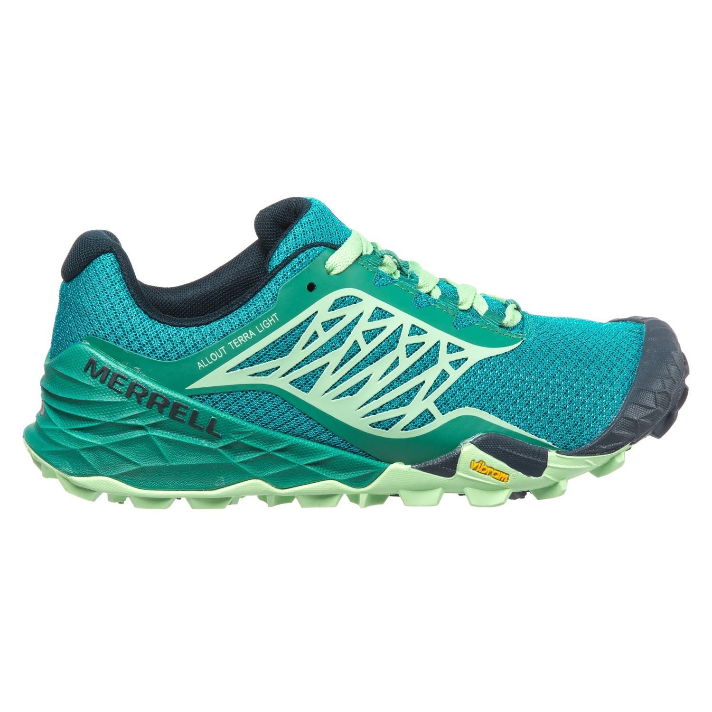 Sierra Trading Post Merrell Trail Running Shoes