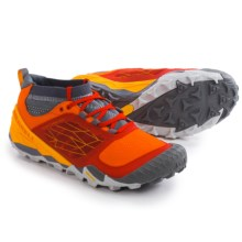 Merrell All Out Terra Trail Shoes (For Men) in Orange - Closeouts