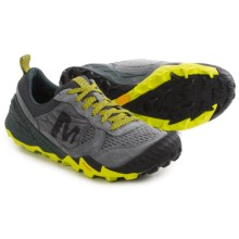 Merrell All Out Terra Turf Lace Shoes (For Men) in Castle Rock - Closeouts