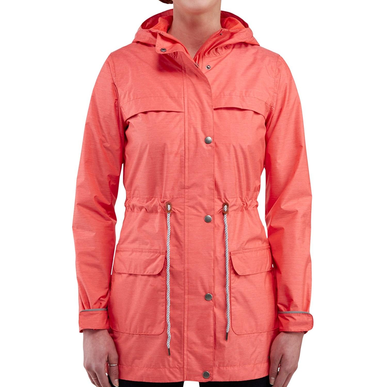 Submit Your Own Image · Merrell Alvar Long 2L Rain Coat
