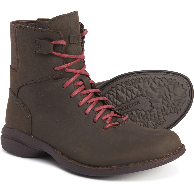 merrell boots size 10 1500