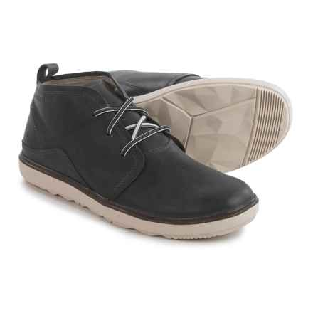 Merrell Around Town Chukka Boots (For Women) in Granite - Closeouts